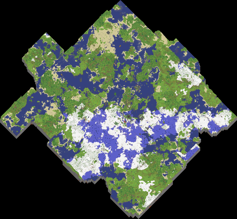 Map world minecraft mountain blade minecraft smp server publicscrutiny Gallery
